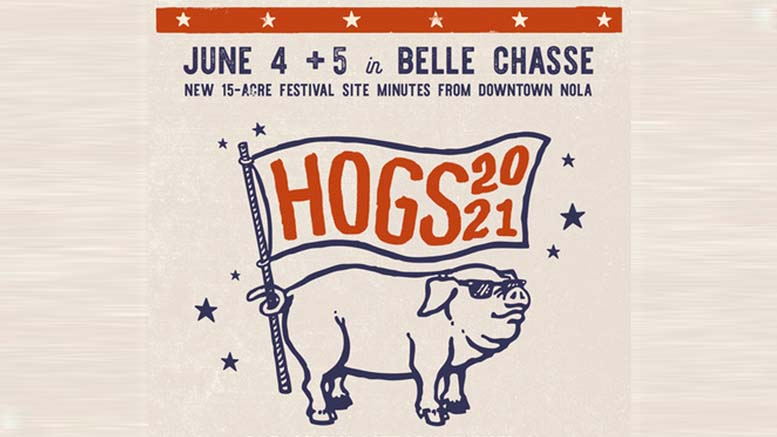 Hogs for the Cause Safely Sets Dates
