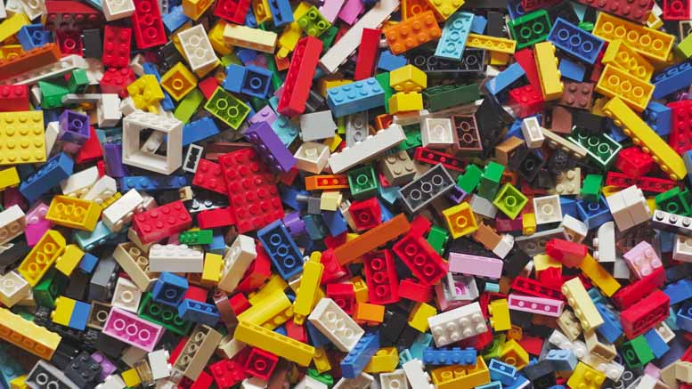 Lego Convention Set To Return To New Orleans In August