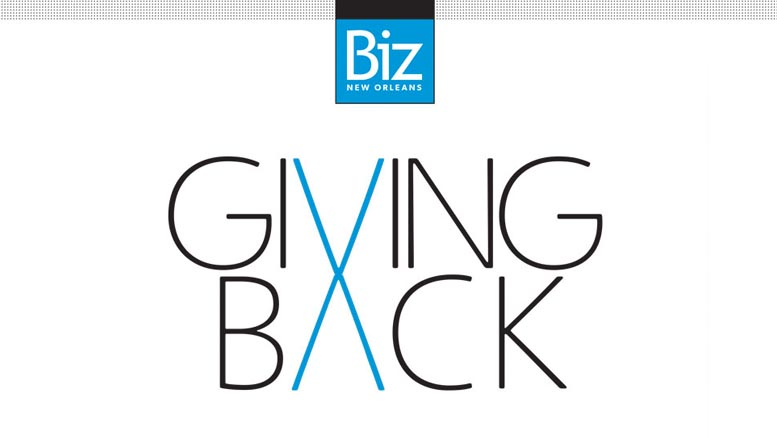 Biz New Orleans Highlights 2021 Businesses and Nonprofits That Give Back