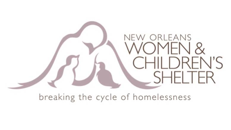 Save The Date: New Orleans Women & Children's Shelter Fundraiser