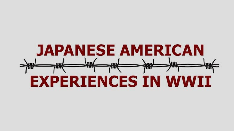 The National WWII Museum Hosts Japanese American Experiences in World War II National Student Electronic Field Trip