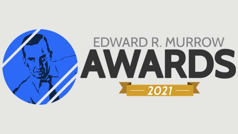 WWNO-WRKF Newsroom Wins Two Regional Edward R. Murrow Awards